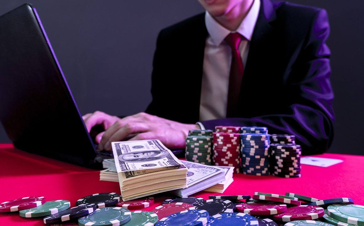 Tips for playing online casinos